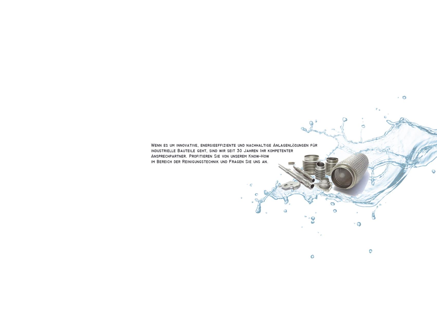 Reinigungstechnik, industrielle Reinigung, industrielle Teilreinigung, Teilereinigung, Feinstreinigung, Reinigungsanlage, Reinigungsanlagen, Bauteilereinigung